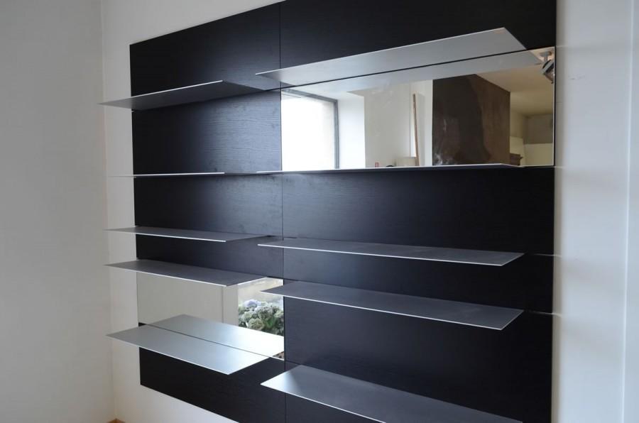 Modulo libreria Porro LOAD -IT a Frosinone - Sconto 57%