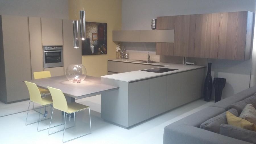 Cucina Valdesign Logica a Padova - Sconto 50%