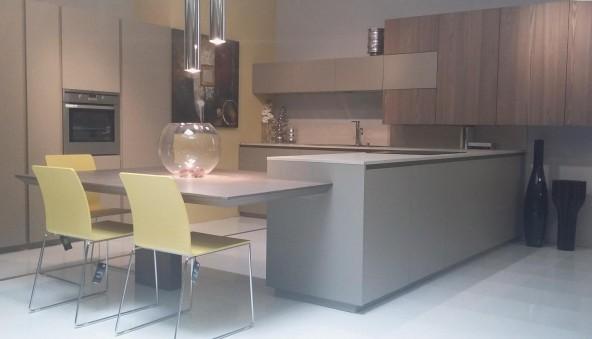 Cucina Valdesign Logica - Padova