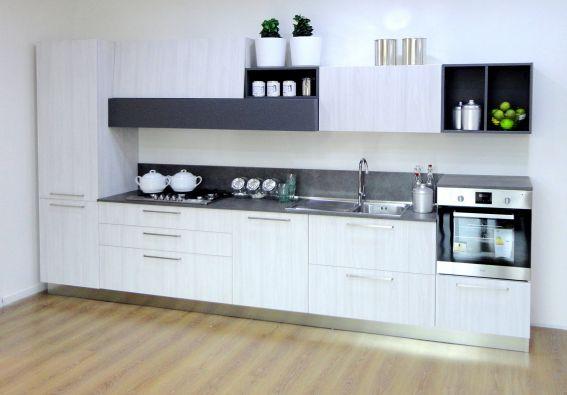 Cucina arredo3 luna a siena for Cucina luna arredo3 prezzi