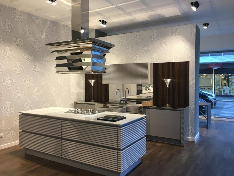 Cucina Aster Cucine Luxury glam v a Bari - Sconto 50%