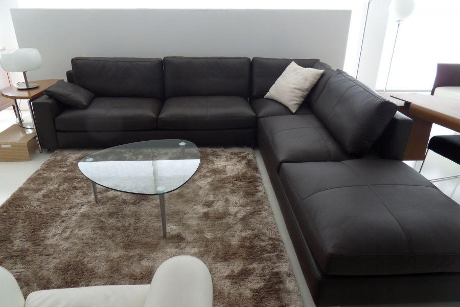 divano poltrona frau massimosistema a como codice 10022. Black Bedroom Furniture Sets. Home Design Ideas
