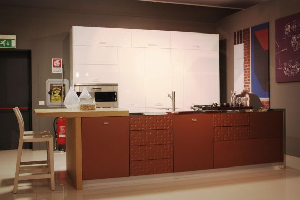 Cucina Schiffini MESA - Bergamo