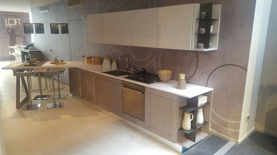 Cucina Berloni MILANO e B CINQUANTA