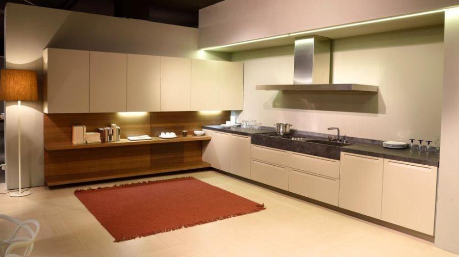 Cucina varenna minimal a padova sconto 50 for Cucina minimal