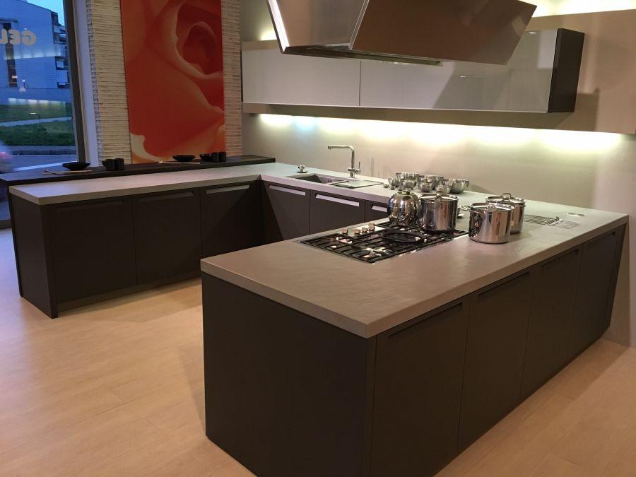 Cucina Minimal Varenna : Cucina varenna minimal a monza e brianza codice
