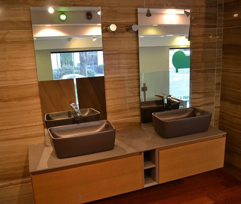 Altamarea Mobili Da Bagno.Mobile Bagno Altamarea 360 A Milano Sconto 55
