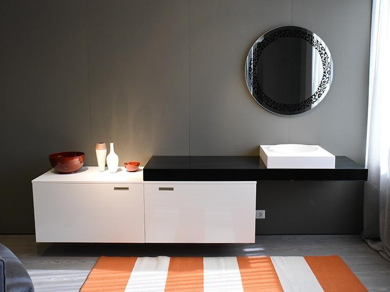 Mobile bagno Antonio Lupi Materia a Milano - Sconto 65%