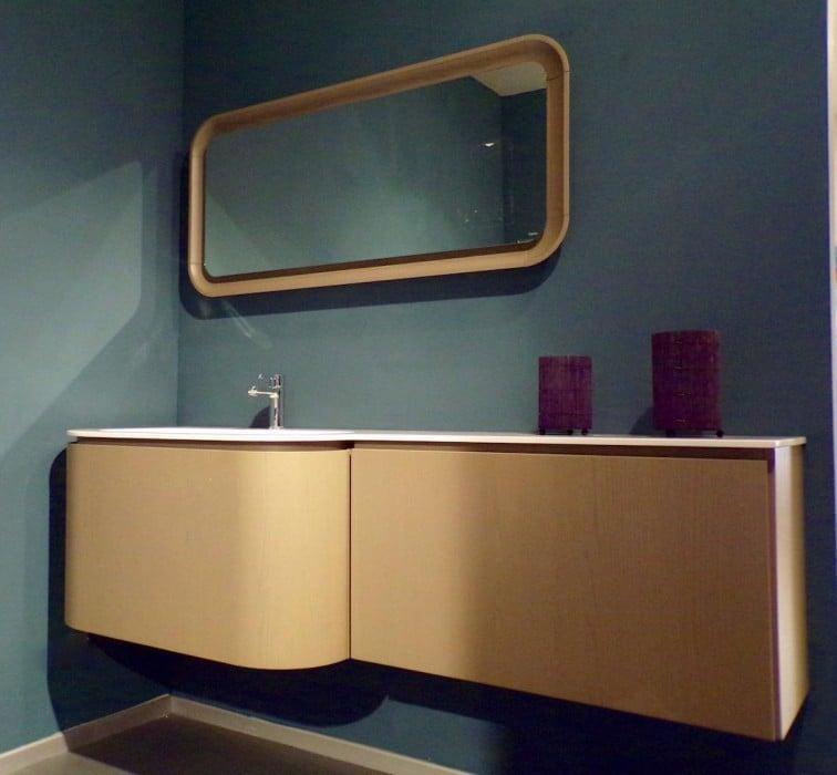 Mobile bagno Cerasa Suede