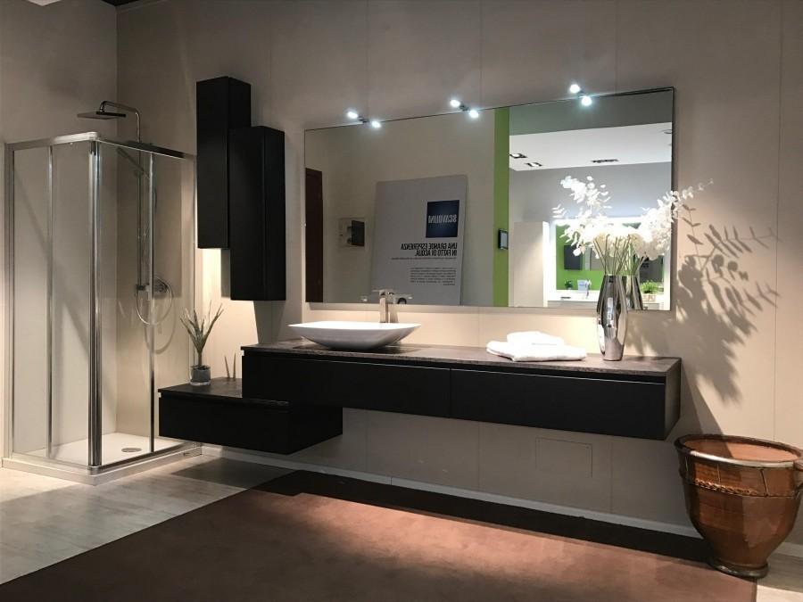 Mobili Da Bagno Scavolini : Mobile bagno scavolini rivo a varese sconto 40%
