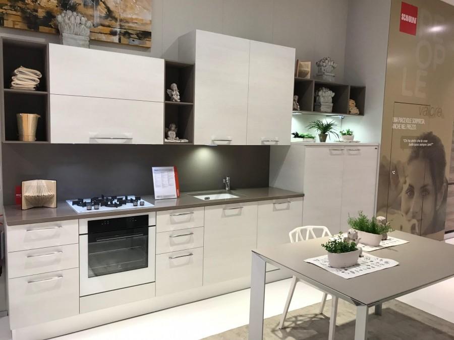 Cucina Scavolini Mood a Milano (Codice: 20667)