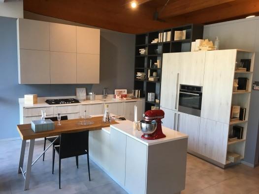 Cucina Scavolini MOOD - Bergamo