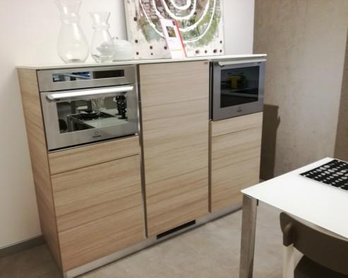 Cucina Scavolini Mood Flat - Lecco