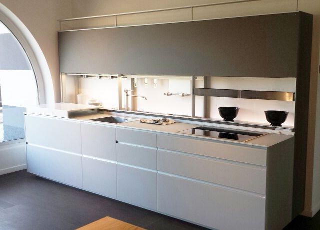 Emejing New Logica System Valcucine Ideas - Home Ideas - tyger.us