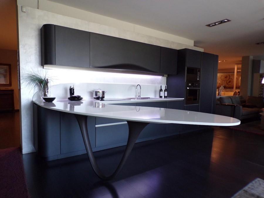 Cucina Snaidero Ola 20 a Bergamo - Sconto 43%