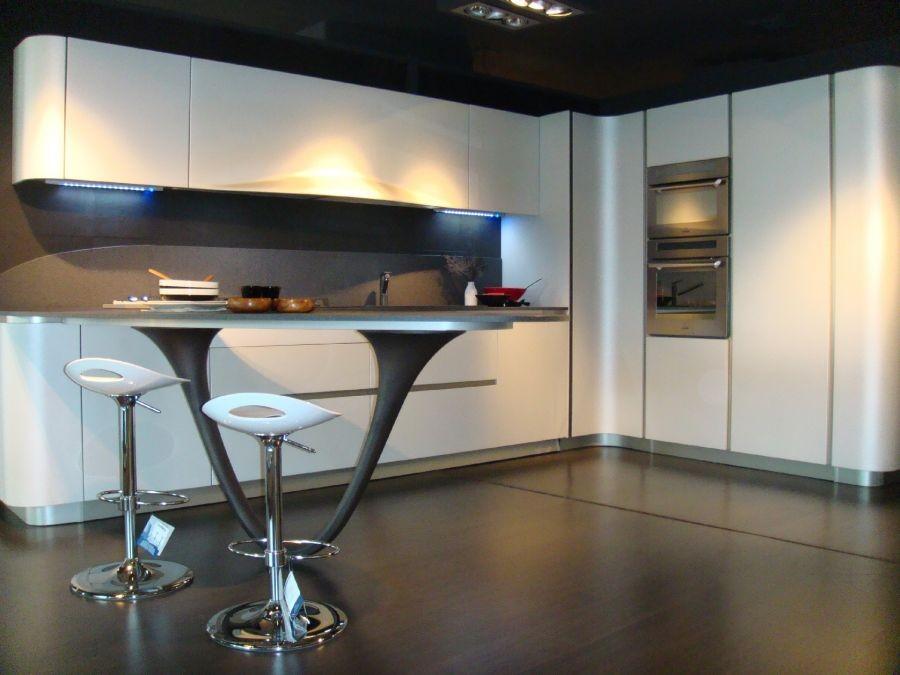 Cucina Snaidero Ola 20 a Milano - Sconto 46%