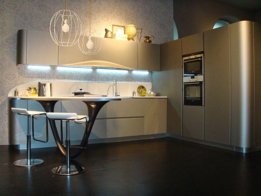 Cucina Snaidero Ola 20 a Milano - Sconto 40%