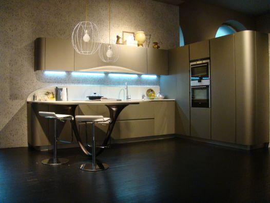 Cucina Snaidero Ola 20 - Milano