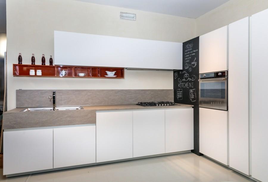Cucina Ernestomeda ONE 80 a Bergamo - Sconto 40%