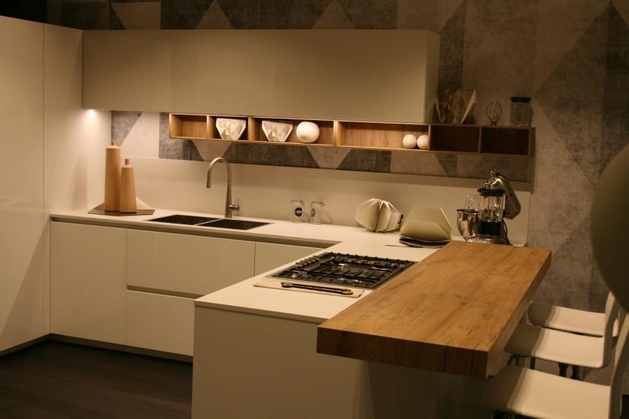 Cucina Ernestomeda One 80 a Milano - Sconto 60%