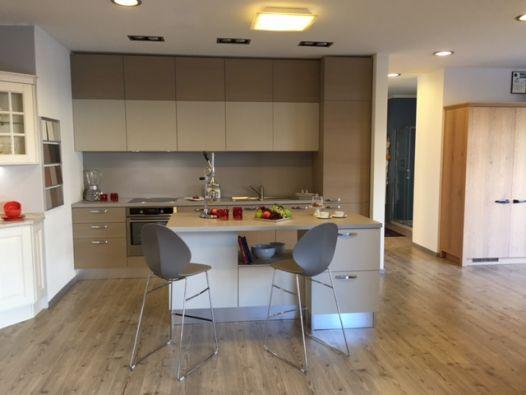 Cucina con isola Scavolini Open a Lecco