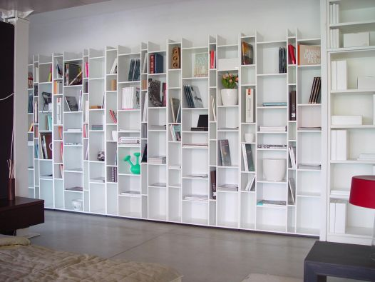 Libreria Ugolini srl Arredamenti Contemporanei ORIANA a ...