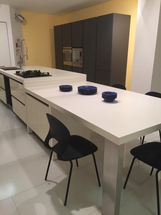 Cucina Comprex Forma a Brescia - Sconto 58%