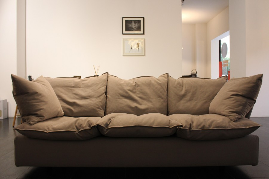 Divano de padova pillow a benevento codice 18677 - Divano de padova usato ...