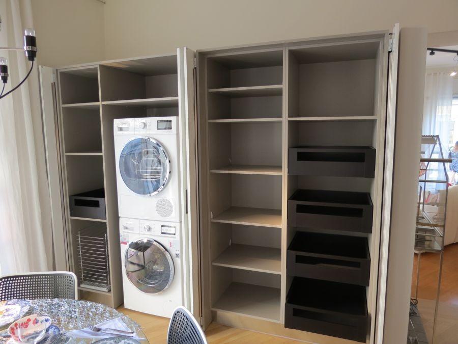 Armadio Arclinea Pocket a Bergamo - Sconto 40%