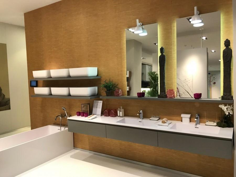 Mobili Da Bagno Scavolini : Mobile bagno scavolini qi a milano sconto 50%