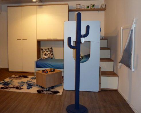 Cameretta doimo cityline qik giotto a brescia for Negozi arredamento low cost