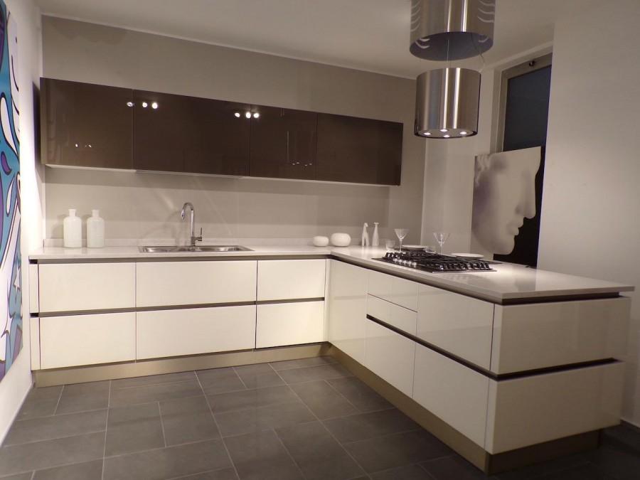 Cucina Veneta Cucine Ri-Flex a Bergamo - Sconto 48%