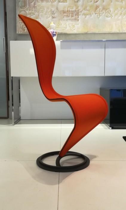 Sedia Cappellini S Chair