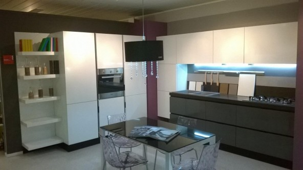 Cucina Scavolini SCENERY - Mantova