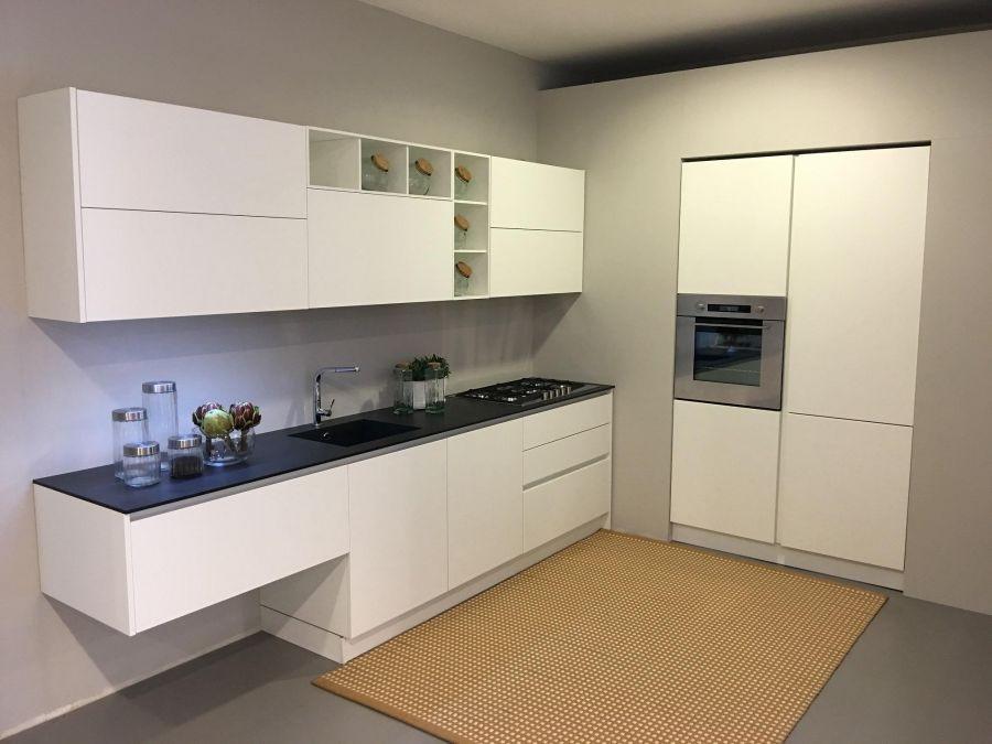 Dibiesse Cucine contemporanee e moderne - Brescia Arredamenti