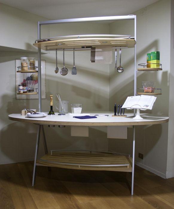 Cucina Snaidero Sistema ES a Torino - Sconto 83%