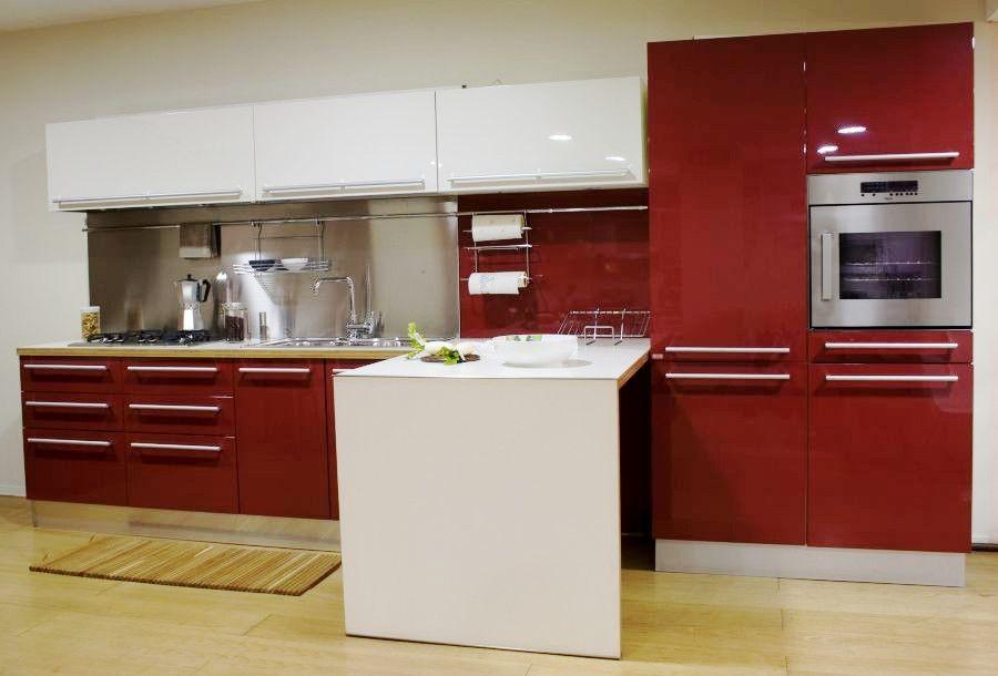 Cucina Snaidero Idea a Torino - Sconto 63%