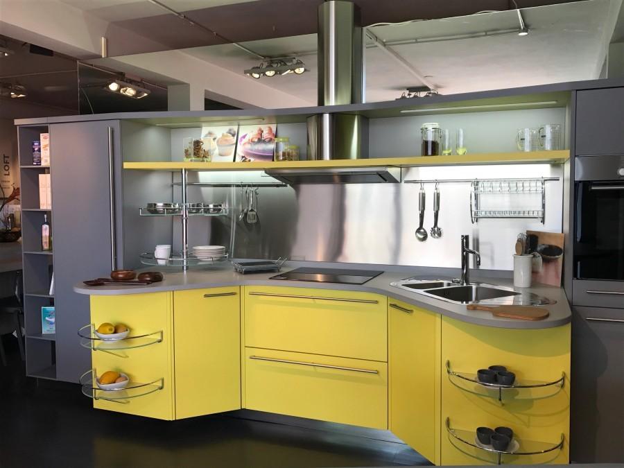 Cucina Snaidero Skyline 2.0