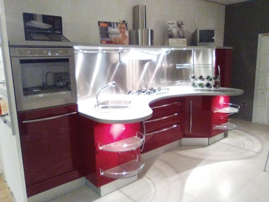 Cucina Snaidero SKYLINE a Varese - Sconto 54%