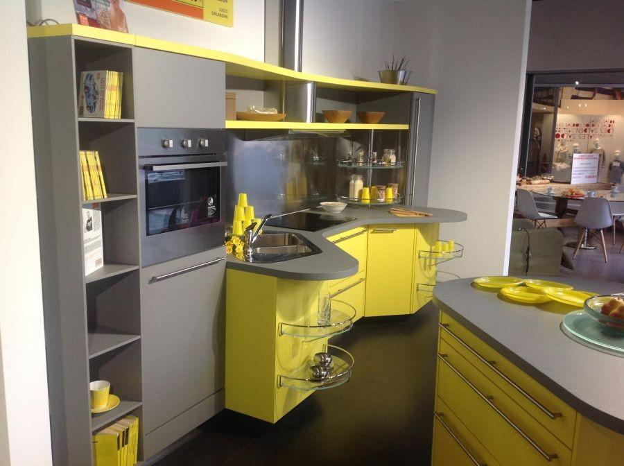 Cucina Snaidero SKYLINE 2.0 a Lecco - Sconto 43%