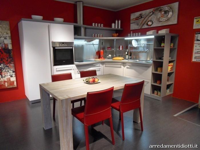 Cucine Snaidero a prezzi scontati a Monza e Brianza