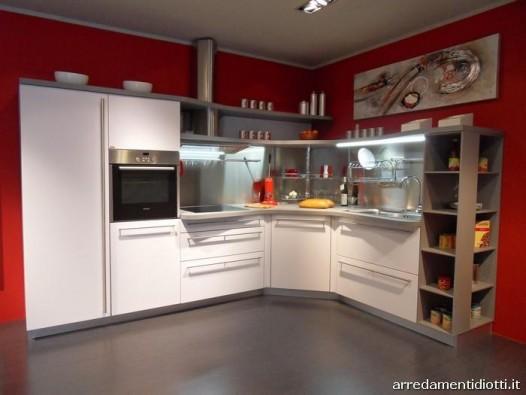Cucina Snaidero Skyline - Monza e Brianza