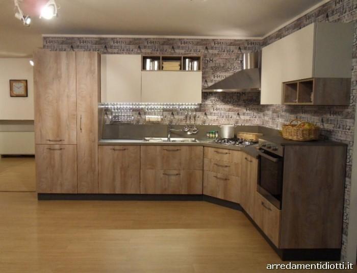 Cucina Astra SP22 - Wild a Monza e Brianza - Sconto 45%