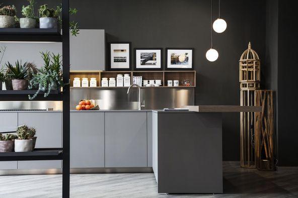 Cucina Boffi PROGRAMMA STANDARD - Milano