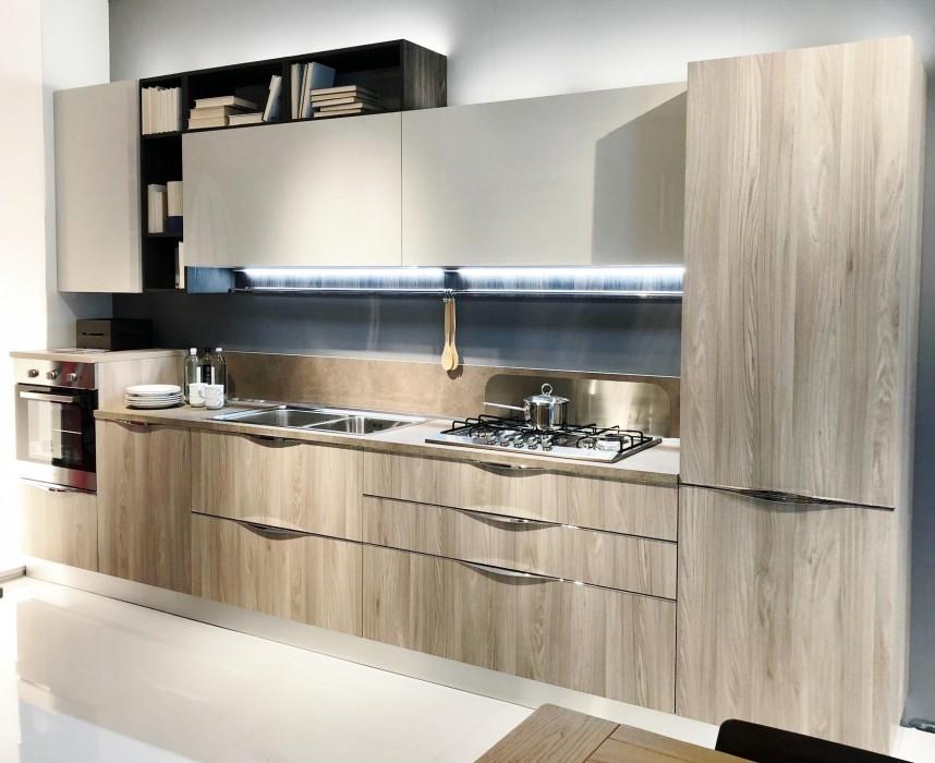 Cucina Veneta Cucine Start Time a Roma - Sconto 60%