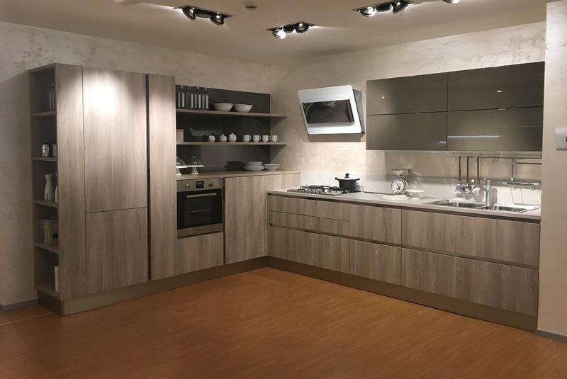 Cucina Start Time Veneta Cucine.Cucina Veneta Cucine Start Time Go 28 A Pavia Sconto 45