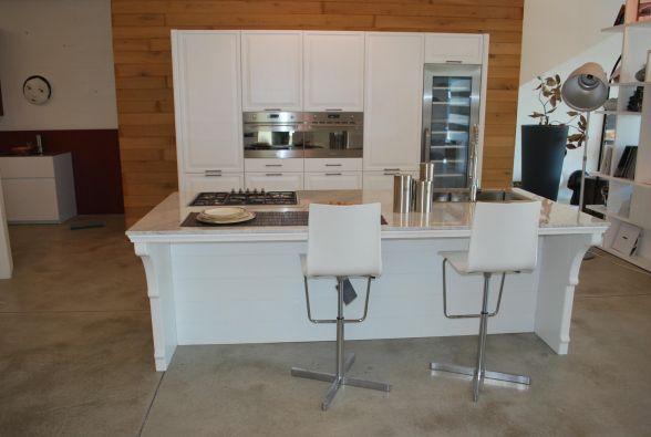 Cucina La cucina dei Mastri Store - Pavia