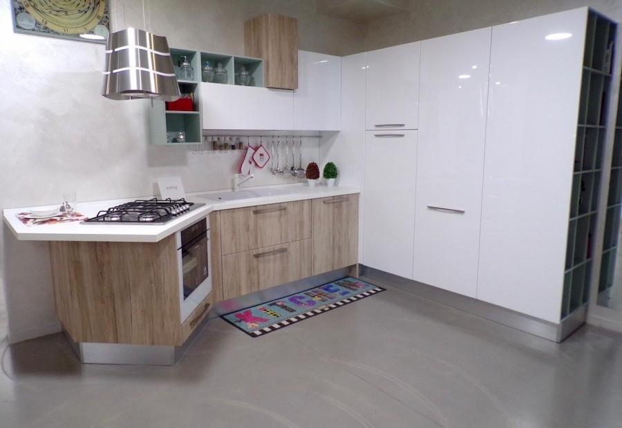Cucina Lube Swing a Brescia - Sconto 51%