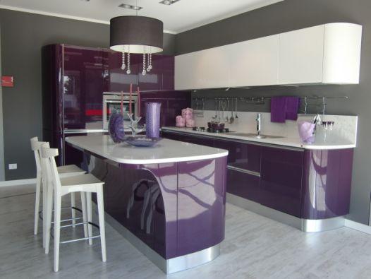 Cucine Scavolini » Cucine Scavolini Tess - Ispirazioni Design dell ...