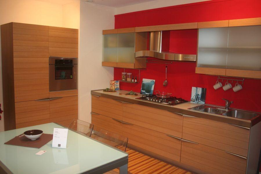 Cucina Snaidero Time a Pavia - Sconto 55%